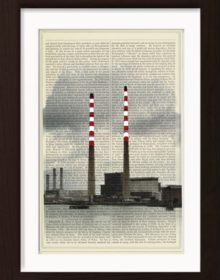 poolbeg towers