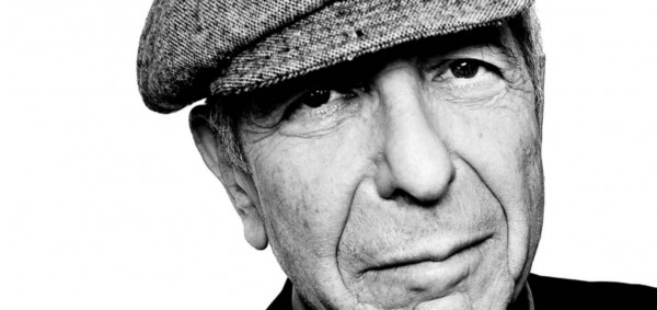 Leonard Cohen Can't Forget Souvenir of the Grand Tour
